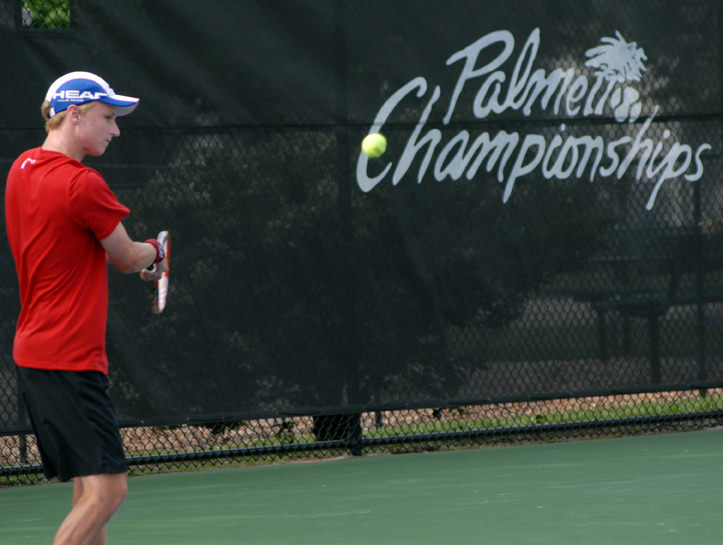 Palmetto Tennis Tournament
